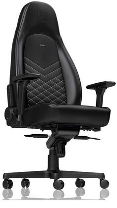 Noblechairs ICON Series Faux Leather Gaming Chair Review