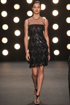 Naeem Khan Fall 2014 Ready-to-Wear Collection Photos - Vogue#1#28