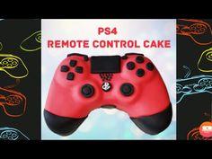 Xbox Cake, Cake Creations, Cakes, Fun, Cake Makers, Kuchen, Cake, Pastries, Cookies
