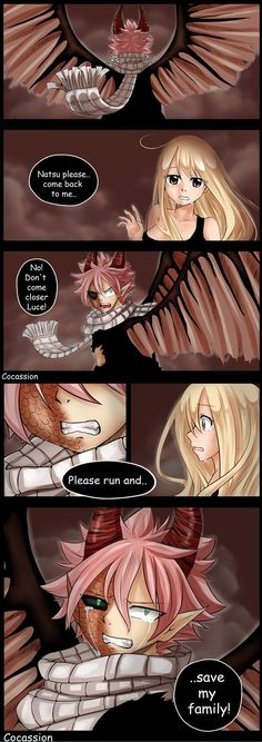 Save my family! by Cocassion on DeviantArt