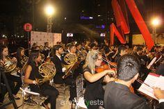 As fotos da edição de ontem do projeto Música no Garden, com a Orquestra Sinfônica Jovem de Goiás, no Flamboyant Shopping, estão no ar no site www.arrozdefyesta.net. Acesse e confira!