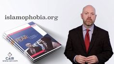 """Cair Report: """"Confronting Fear: Islamophobia and Its Impact in the United States."""""""