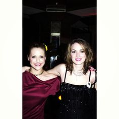 Winona Ryder And Brittany Murphy 1000+ images about Win...