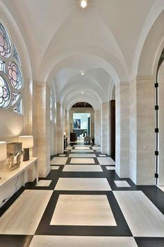 looking for original flooring ideas recently resurrection joe brennan creates an inspired home in a former church the globe and mail