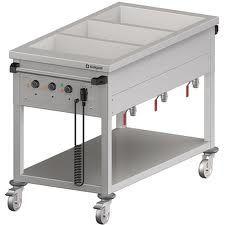 Bemary - wyposażenie gastronomii i wielu restauracji.  Sprzęt gastronomiczny niezawodny i zawsze skuteczny. Potrzebny w każdym lokalu serwującym ciepłe dania.
