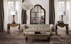 Sofa Chester Amboise