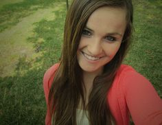 day 1: yourself: Kelsey Kryger