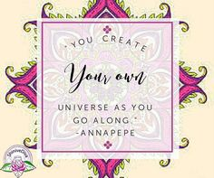 You can create your own Universe as you go along.... Good Morning   #goodmorning #happysaturday #blessing #happiness #universe #behappy #quoteofday #lawofattraction #lawofuniverse #lawofpositivism #gratitude #begrateful #love #instagramers #instafollow #instacool #instagram #instagrammer  #instagood #pinterest #youtube #facebook #facebookpage #tumblr #google #googleplus #ShiniveDiva
