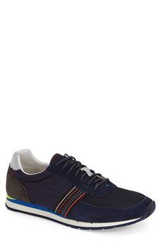 PAUL SMITH 'Moogg' Sneaker (Men). #paulsmith #shoes #
