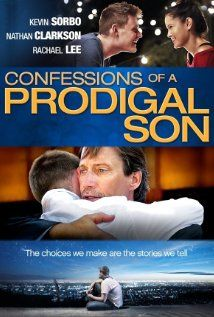 Confessions of a Prodigal Son on Netflix http://www.netflix.com/title/80048932
