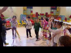 Doudlebska polka orff ritim çalışması - YouTube
