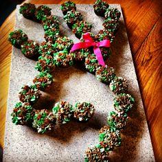 Browning deer camo cupcakes!!