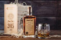 Blood Oath Bourbon Release Image