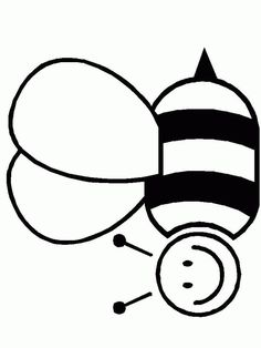 bee clip art for bee attack welcoming new beehives free printable coloring pagescoloring