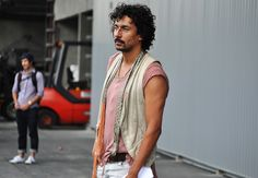 Street Style: GQ's Tommy Ton takes the streets of Florence