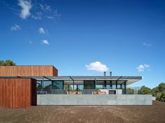 House in Ballarat, Australia by Rachcoff Vella Architecture