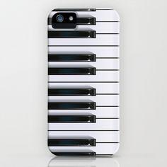 piano phone case