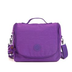 Kichirou Lunch Bag - Plum Orchard | Kipling