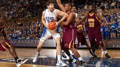 Ryan Kelly #34 - Duke Basketball