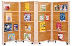 folding library