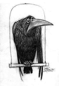 Carter Goodrich_Mixedbag-Crow