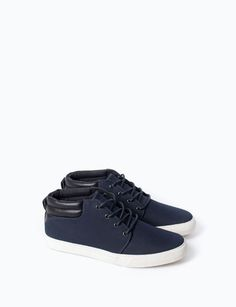 e49d5223 BASKET DETALLES - Zapatos - Niño - Niños | 4 - 14 años - NIÑOS ...