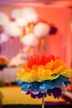 My Little Pony Birthday Party Ideas | Photo 4 of 41 | Catch My Party