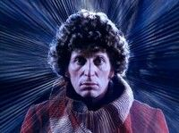 Tom baker, by far the best Dr Who.
