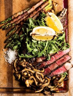 Meats you must eat in YYC Crispy Chicken, Fried Chicken, Prime Rib Sandwich, Calgary Restaurants, Ginger Beef, Meat Shop, Pig Roast, Best Meat, Beef Wellington