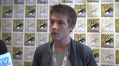 Connor Jessup Talks Major Falling Skies Season 3 Episode