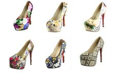 Do not Conceal Your Thirst To #Cheap #Christian #Louboutin Make You Be More Fashion