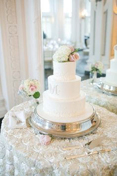 Wedding Cake Table | photography by http://melindahumphries.com