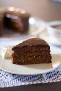 Sweet Recipes, Cake Recipes, Dessert Recipes, Cooking Time, Cooking Recipes, Torte Cake, National Dish, Strudel, Sweet Cakes