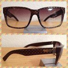 VON ZIPPER: Cute Sunglasses - Brown & Gold VZ Von Zipper Sunglasses - Brown & Gold VZ print & gold details. Get your hipster on with these amazing Sunnies! BRAND NEW! They will come with a microfiber bag (not a VZ bag). I love to bundle & reasonable offers are always welcome! Please remember to always use the offer button.  Von Zipper Accessories Sunglasses