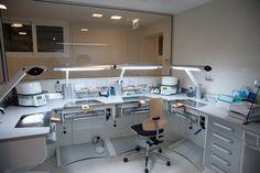 iClinique Lab Spécialiste Prothèses sur Implants Dentaires