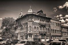 style of Samara III by fotolibertyvsv