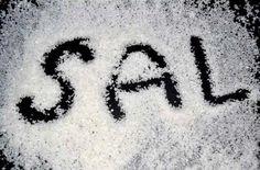 Cuánta sal puede ser perjudicial para la salud