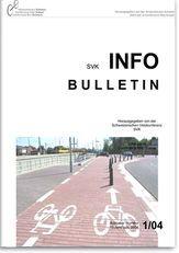 Interne Seite: Info bulletin 01 / 2004