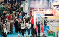 Destinations: The Holiday & Travel Show prepares for move to Olympia_Exhibition News_News_worldbuy.cc