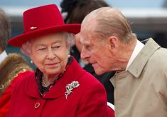 Prince Philip has been observing the country's social distancing guidelines alongside his wife, Queen Elizabeth II, in Windsor Castle. In mid-March, the royal couple moved into the property to isolate themselves from the public. Hm The Queen, Royal Queen, Her Majesty The Queen, Royal Monarchy, Prinz Harry, British Royal Families, Isabel Ii, Royal Engagement, Elizabeth Ii