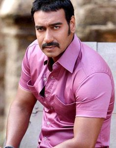 Ajay Devgan Body
