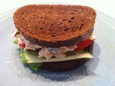 copycat recipe: starbucks chicken salad