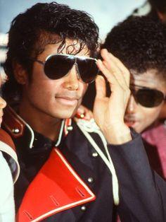 Michael Jackson en 30 photos 7