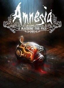Amnesia: A Machine For Pigs Review: Amnesia: A Machine for Pigs is survival horror video game. It has developed by thechineseroom & produced & published by Frictional Games. It's an indirect sequel to Amnesia: The Dark Descent, developed & produced by the Frictional Games. Amnesia: A Machine for Pigs is set in same universe as the previous game, & features an entirely new cast of characters & time setting.