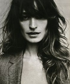 Caroline de Maigret by Virgili Jubero
