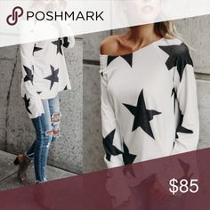 Spotted while shopping on Poshmark: LAST - 3 pack Stars Top! #poshmark #fashion #shopping #style #Tops
