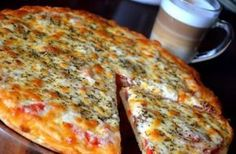 Reall about diy pizza recipes. Cheese Recipes, Pizza Recipes, Cooking Recipes, Healthy Breakfast Casserole, Best Homemade Pizza, Hungarian Recipes, Good Pizza, How To Cook Pasta, Food Inspiration