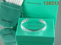 Tiffany & Co Bangle Outlet Sale 138313 Tiffany jewelry #tiffany co #Jewelry