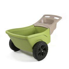 Easy Haul Wheelbarrow