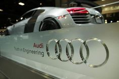 New Audi cars will communicate with traffic signals ...